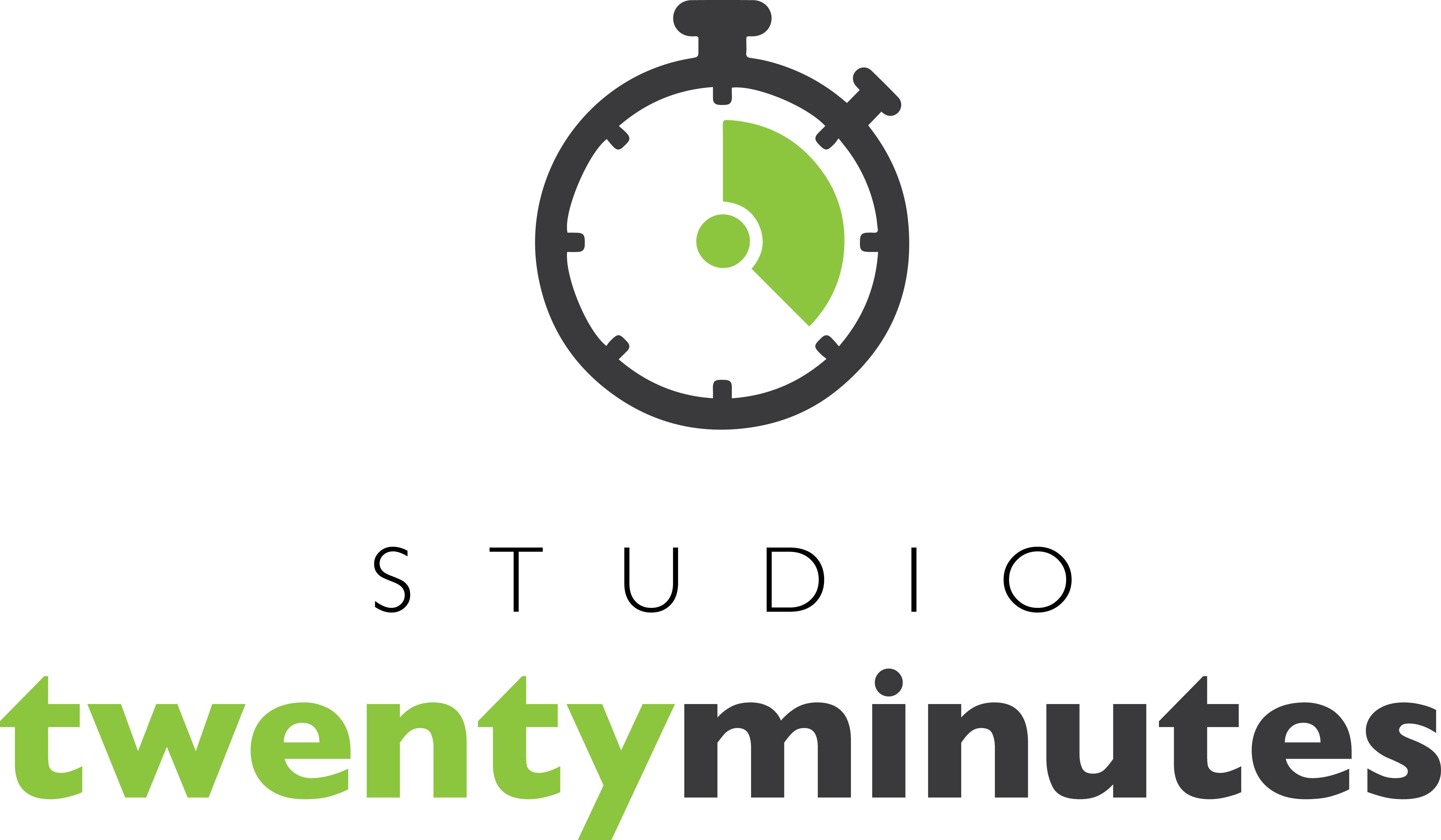 studio twenty-minutes